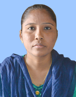 Ms Hassinabanu Havaldar Counselore Women help line